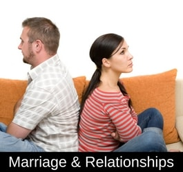 Mariage & Relationships Counseling